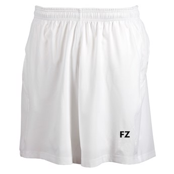 Forza Ajax Shorts White