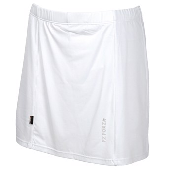 Forza Skirt Zari White