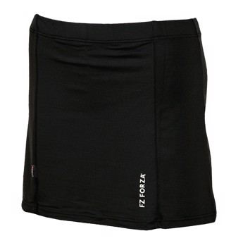 Forza Skirt Zari Black