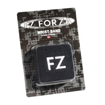 Forza Sweatband Set - Black