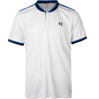 Forza Arlington Polo White