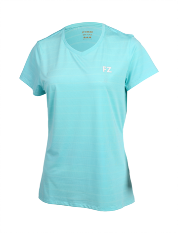 Forza Hanoi Stretch Women's T-shirt Blue