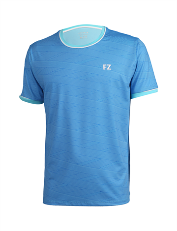 Forza Haywood Stretch T-shirt Blue