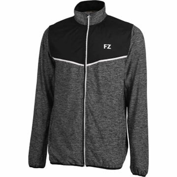 Forza Hereford Junior Jacket Grey
