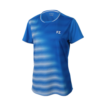Forza Hulda Women's T-shirt Blue