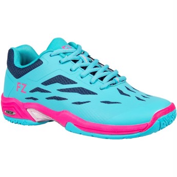Forza Vibra Woman's Turquoise / Pink