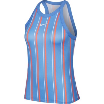 Nike Court Dry Women's Tanktop Lightblue