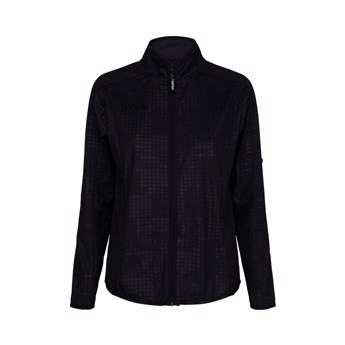 RSL Cambridge Women's Jacket Black