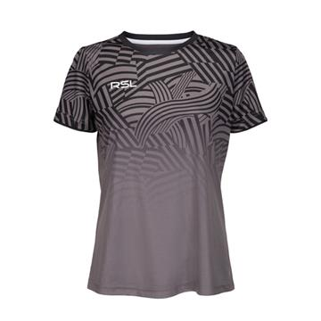 RSL Titan Women's T-shirt Grey