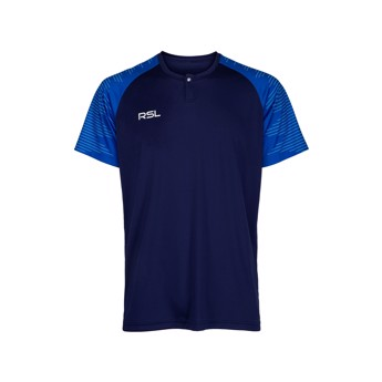RSL Belfort Men's T-Shirt Blue