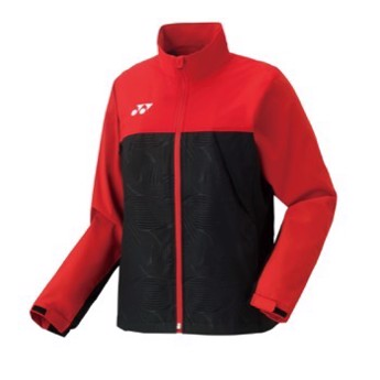 Yonex Tournament Women's Jacket 57036EX Black