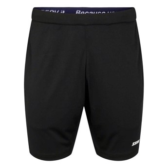 ZERV Hawk Junior Shorts Black