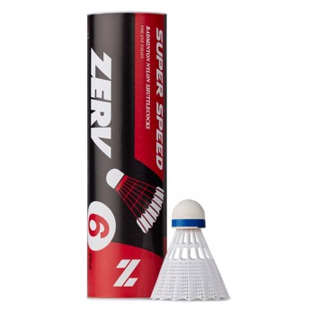 ZERV Super Speed White