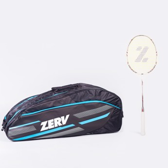 ZERV Package Deal (Dragonfly + Ozone Blue)