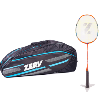 ZERV Package Offer (Conqueror 12 + Ozone Blue)