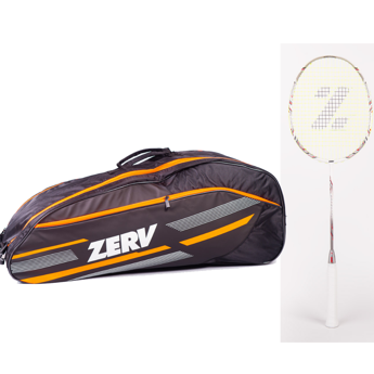 ZERV Package Deal (Dragonfly + Ozone Orange)