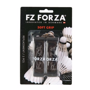Forza Soft Grip 2-pack