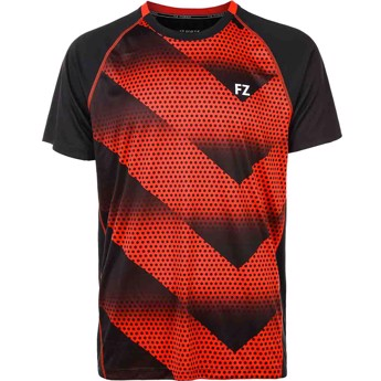 Forza Monthy T-shirt Red