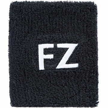 Forza Sweatband Wide Black