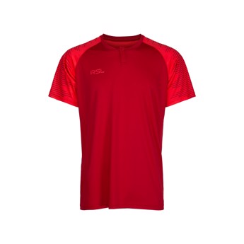 RSL Calvin Men's T-Shirt Red