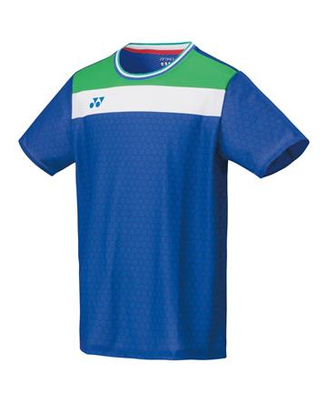 Yonex Tournament Crew Neck 10330EX Blue
